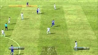 FIFA 12 - Niebezpieczne Sytuacje