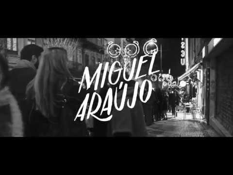 Miguel Araújo no Coliseu do Porto 2014 (concerto completo)