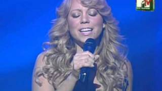 Mariah Carey   Without You  Live @ the Dome Germany 2000