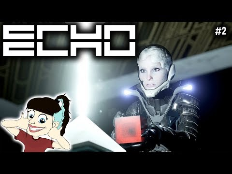ECHO - Gameplay || THE PALACE GROWS COPIES || #2
