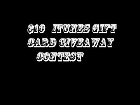 Clash of Clans free gems | $10  itunes give card giveaway
