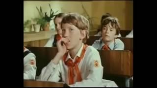 Просто ужас (1982). Отрывок.  В предвкушении ЕГЭ.
