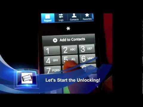 Unlock Samsung Galaxy S2 | How to Unlock Galaxy S2 SGH-i777 & i727 by Unlock Code
