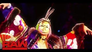 Video Asuka makes her Raw debut at WWE TLC: Tables, Ladders & Chairs: Raw, Sept. 25, 2017 download MP3, 3GP, MP4, WEBM, AVI, FLV November 2017
