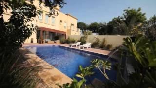 Deluxe Villa   Medlock Villas Dubai