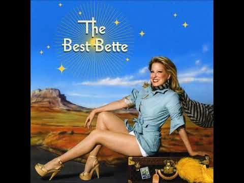 Bette Midler - The Glory of Love