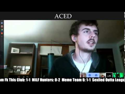 Aced episode #3