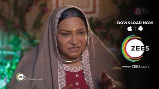 Perfect Pati - परफेक्ट पति - Hindi Tv Show - Best Scene
