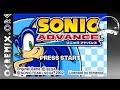 Download OC ReMix #2370: Sonic Advance 'The Glacier's Peak' [Ice Mountain Zone: Act 1] by jmr MP3 song and Music Video