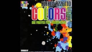 Alfred Azzetto feat. Geneive Allen - Colors (Walterino Main Vocal Mix) (2007)