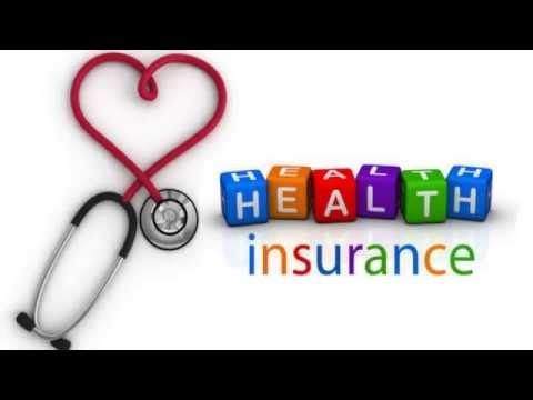 """Health Insurance provides you with an income stream while you undergo treatment""""Watch now"""""""
