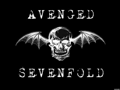 Avenged Sevenfold- Scream - YouTube