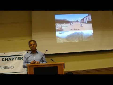 Mini-Seminar Organized by American Society of Nepalese Engineers, DC Chapter