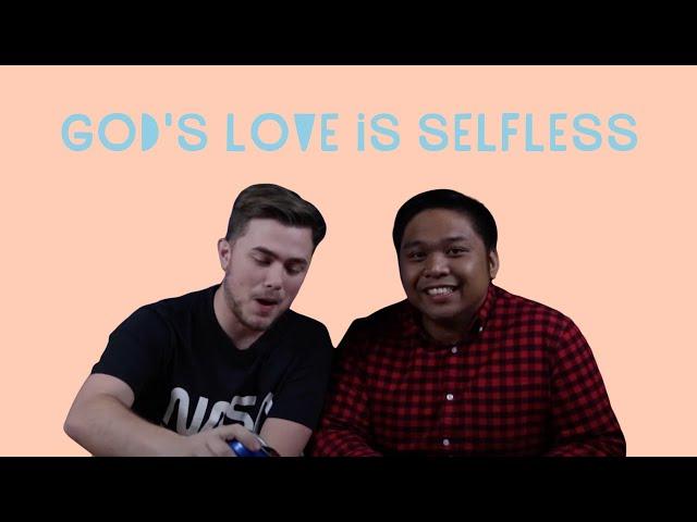 God is Love (Week 2)