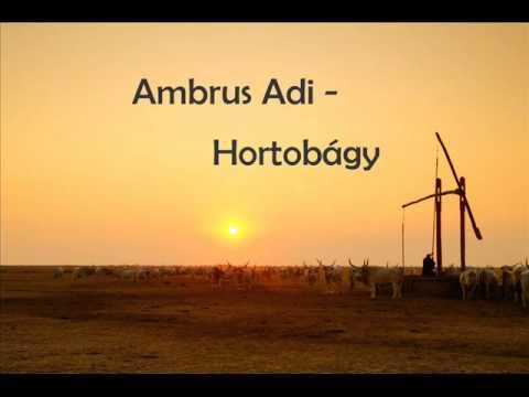 Ambrus Adi   Hortobágy