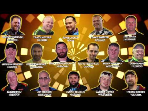 2016 Tournament of Champions Final Day