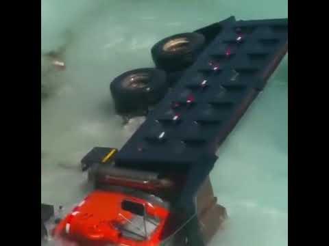 Accidente Autopista Las Americas