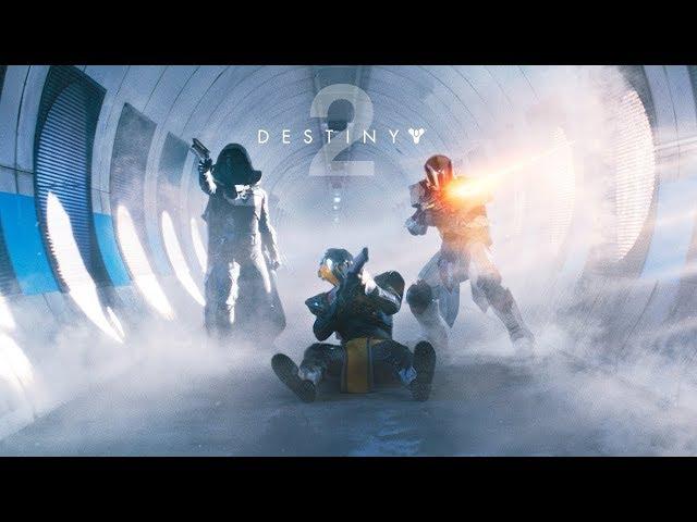 Destiny 2 - Bande annonce 'Forgez de nouvelles légendes'