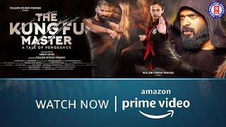 The Kung Fu Master Official Trailer | Abrid Shine | Neeta Pillai | Now Streaming On Amazon Prime