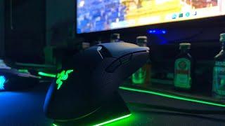 [전자기기] 마우스 리뷰 : Razer viper ul…