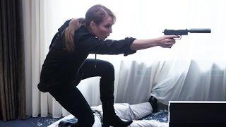 Секретный агент / Unlocked (2017) Дублированный трейлер HD