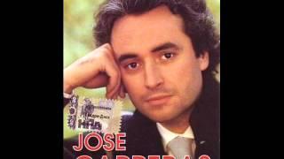 Jose Carreras Parlami d