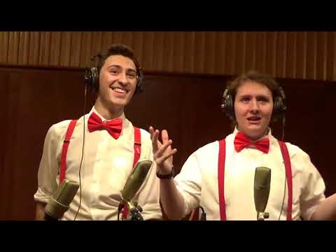 Goodbye My Coney Island Baby- Out of Time Barbershop Quartet-Schenectady County Community College