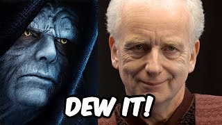 Could Palpatine Appear In The Kenobi Movie Or Even Episode 9? STAR WARS
