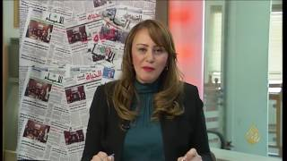 مرآة الصحافة الثانية 20/2/2017