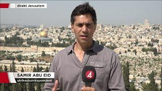 Oklart vad extrainsatt FN-möte kan leda till - Nyheterna (TV4)