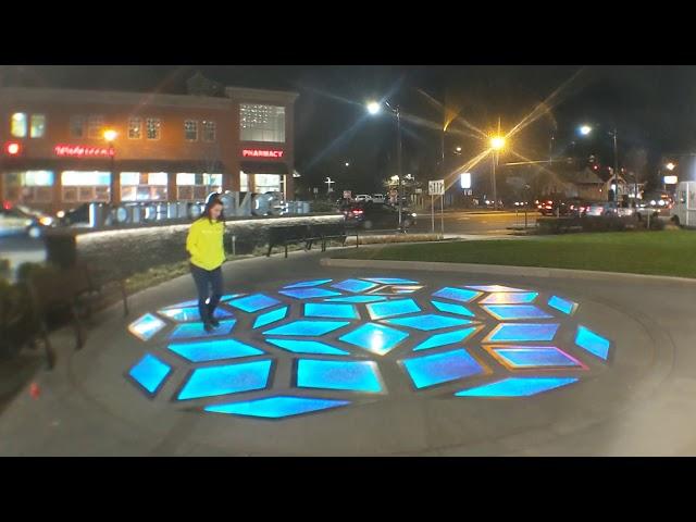 Sono Brookfield: Euclid Sculpture