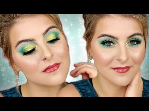 Full-Face GRWM: COLORFUL SPRING MAKEUP TUTORIAL thumbnail