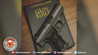 Potential Kidd - Gun Bible - April 2019