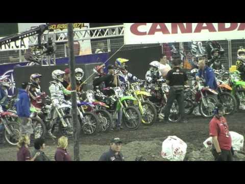 montreal supercross 2012