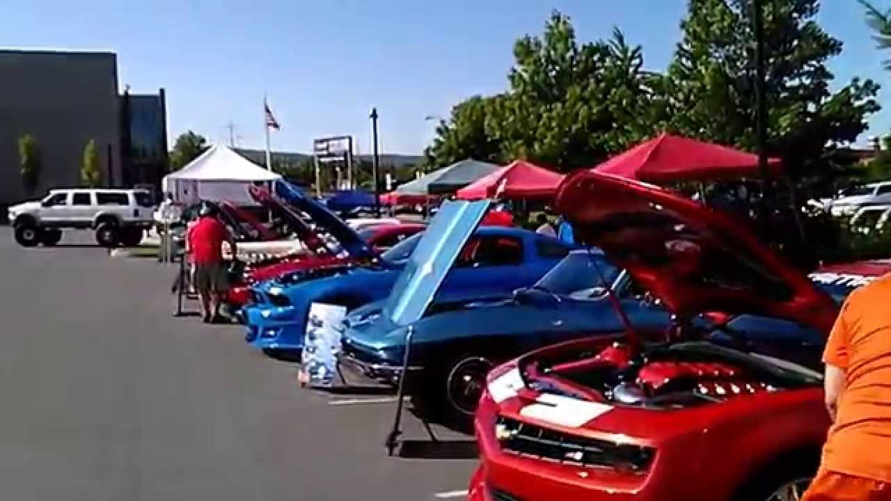 Cars Show In AllentownPanext To Americans On Wheels Museum YouTube - Next car show near me