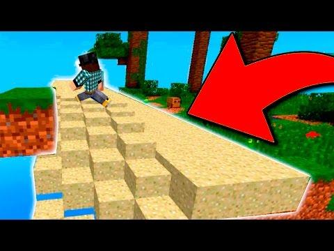 98% ЛЮДЕЙ НЕ ВЫЖЕВАЮТ НА ЭТОЙ ТРОЛЛИНГ ЛОВУШКЕ В МАЙНКРАФТЕ! ТРОЛЛИНГ В MINECRAFT! TROLLING - Видео из Майнкрафт (Minecraft)