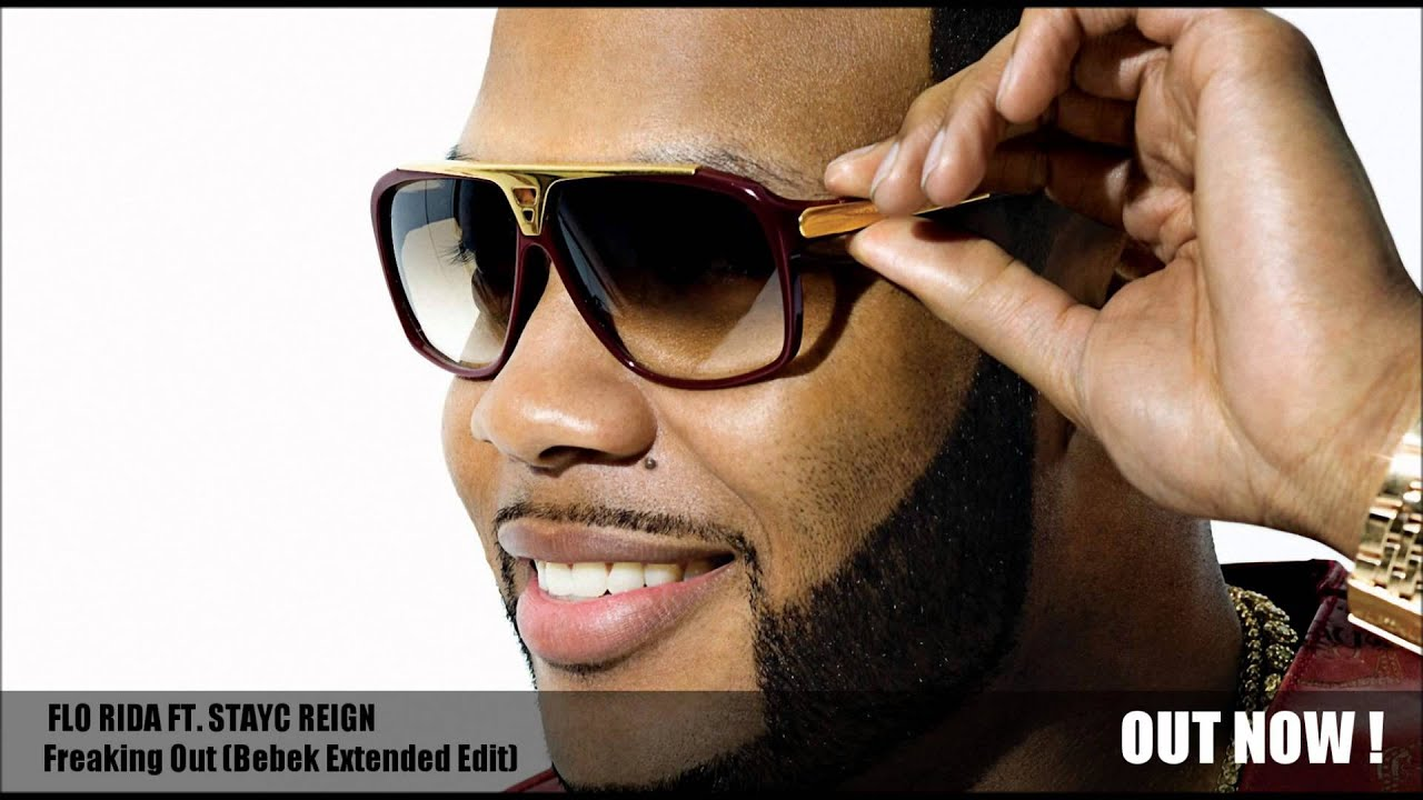 Download Flo Rida ft. StayC Reign -  Freaking Out (B'SD Extended Edit)