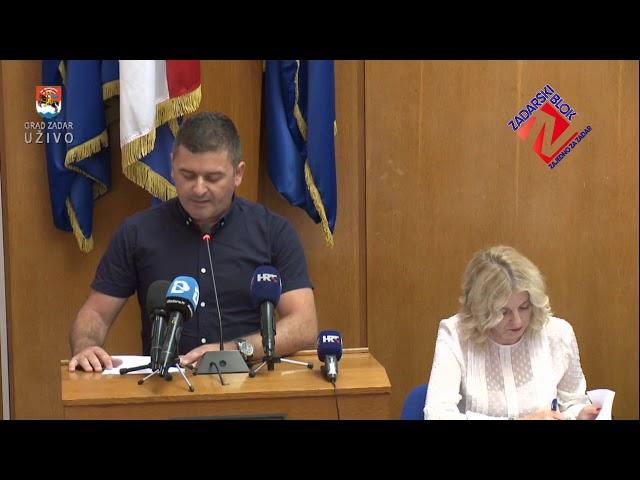 Kristijan Kotlar - Aktualni sat - 17.06.2019.