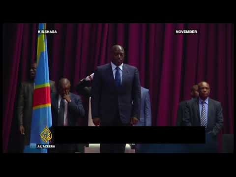 Democratic Republic of Congo project