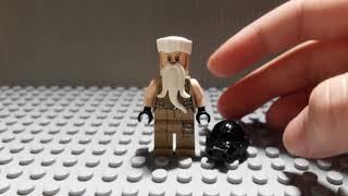 Lego Fortnite Season 7 battle pass showcase~ Trog, Lynx, sgt.winter