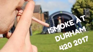 ISMOKE at 420 Durham 2017