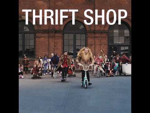 Thrift Shop (Macklemore feat.WANZ) (gemafrei) (Original Sound, Uncensored*+ HQ) [mp3 download]