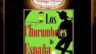 Los Churumbeles De España -- A Escondidas