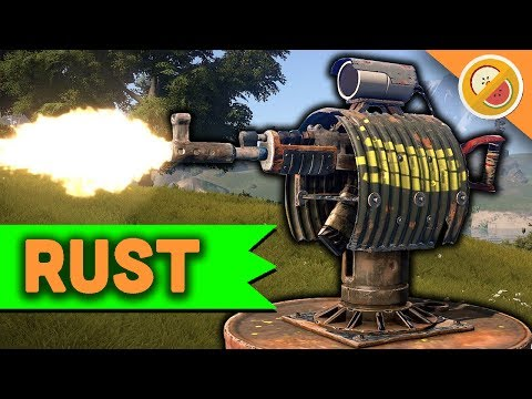NOWHERE IS SAFE  - Rust w/ Friends [Season 3: Episode 4]
