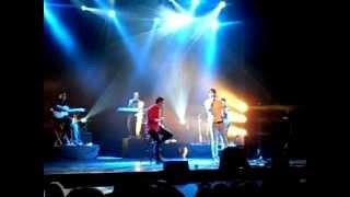 Andy & Lucas - El Ritmo De Las Olas, 6-4-13 Algeciras