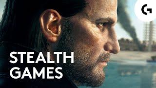 Best Stealth Games 2021