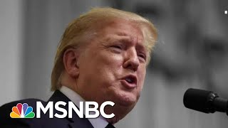 Tyranny Expert: Like Past Authoritarians, The Truth Doesn't Matter To Trump | The 11th Hour | MSNBC