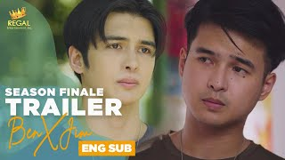 BEN X JIM | Season Finale Trailer | Regal Entertainment Inc.