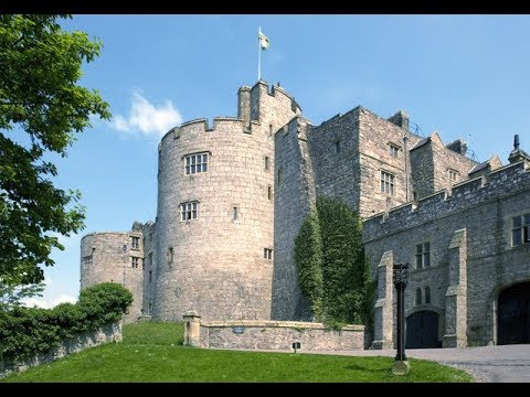 Places to see in ( Chirk - UK )