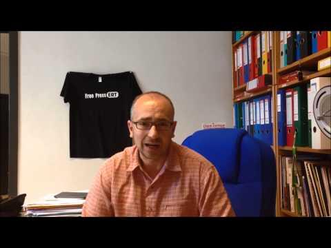 Solidarity message to ERT journalists from EFJ